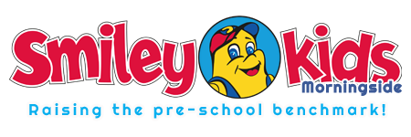Smiley Kids Morningside Logo